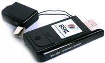 BSNL Launches Low Cost EVDO Data STVs for Madhyapradesh Users