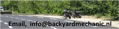 info@backyardmechanic.nl