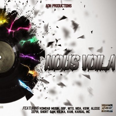 ADN Production - Nous Voila