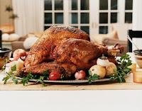 thanksgiving turkey and pancreatitis
