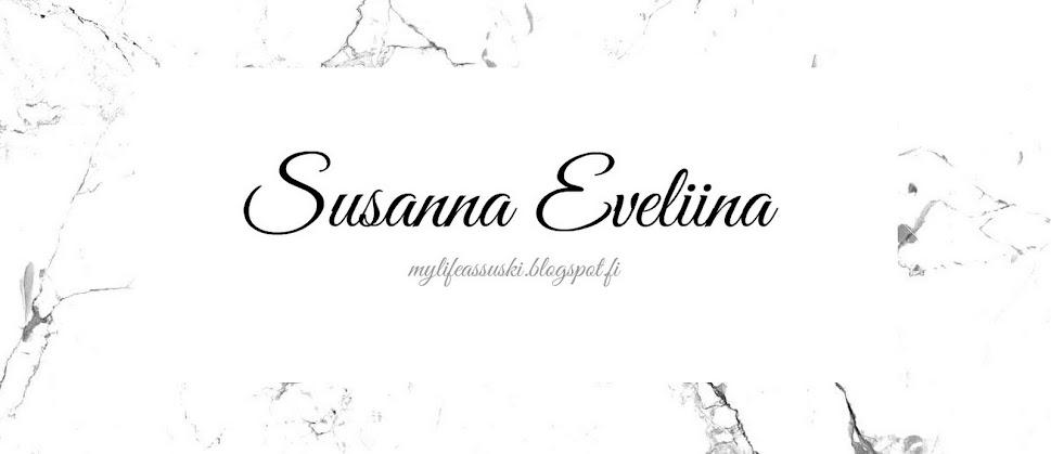 Susanna Eveliina