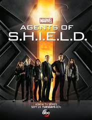 Agents of S.H.I.E.L.D 1ª Temporada Torrent Dublado