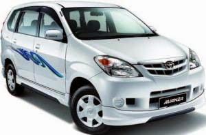Mengapa Toyota Avanza Banyak Diminati