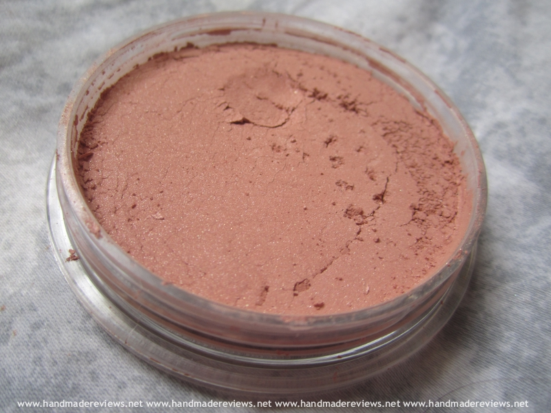 Favorite Everyday Minerals Blush