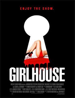 Ver Pelicula Girlhouse (2014) Online Gratis