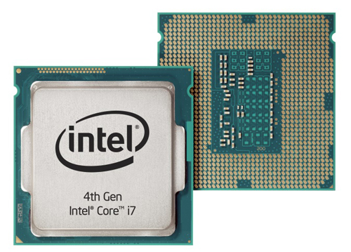 Mengenal Chipset Intel Core i7-4790K