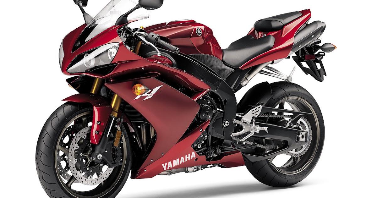 Yamaha bike wallpaper hd