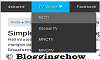 'BeH-Nova' Blogger Multi level Navigation Menu