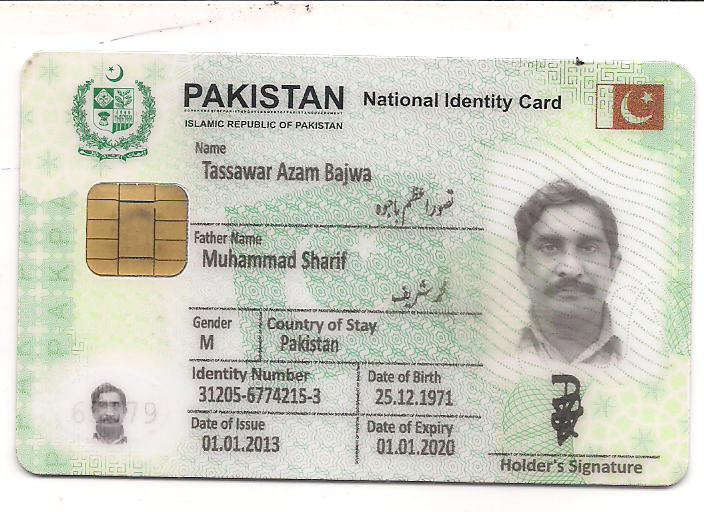 an essay on issues in pakistans national identity