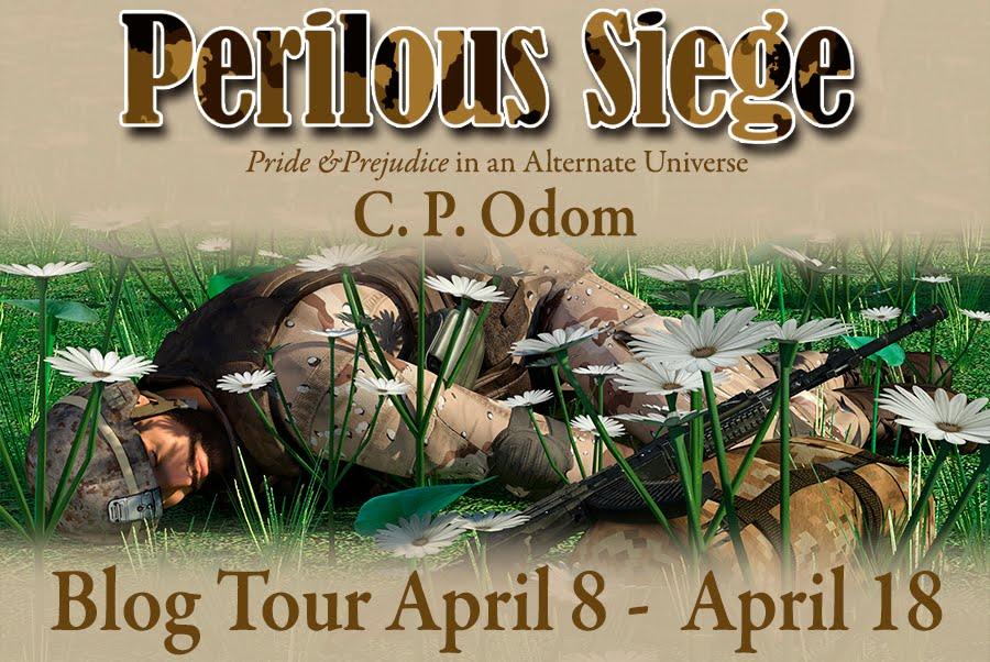 Perilous Siege by C P Odom