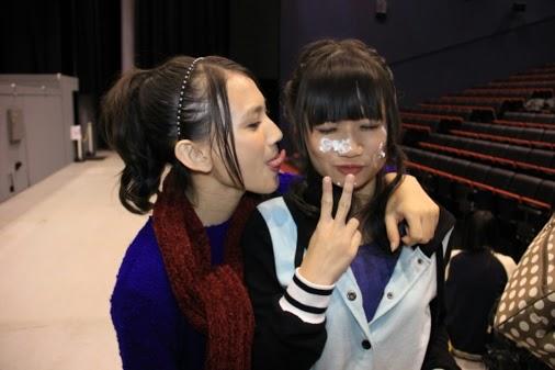 Foto-Foto MELODY dan MEMBER JKT48