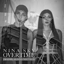 Nina Sky - Overtime