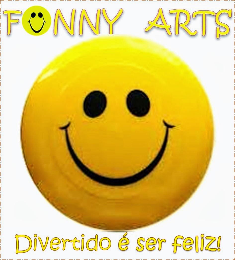Empresa parceira - FUNNY ARTS