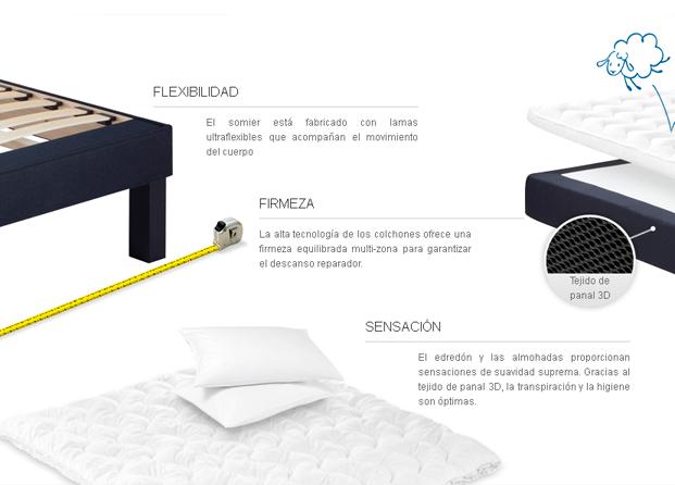 Gana 2 noches de hotel gracias a Ibis y sus camas #SweetBedIbis