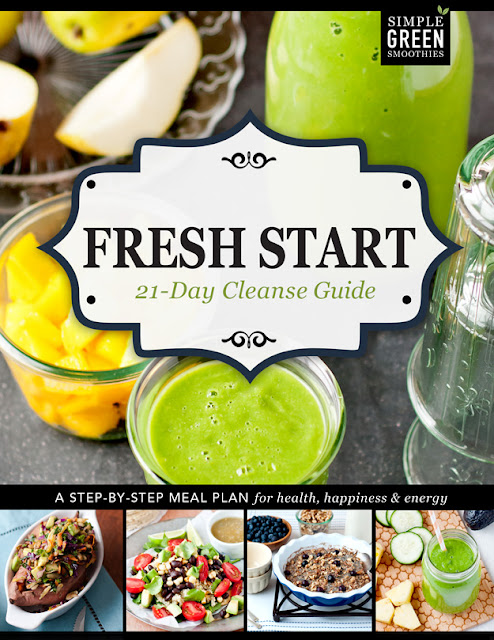 Fresh start 21 day cleanse cafe johnsonia just an fyi theres a live cleanse starting this week on august 5th with the gals behind the guide the community of cleansers is growing and its fandeluxe Gallery
