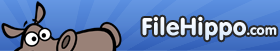filehippo logo