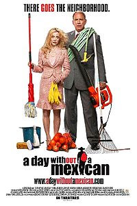 A Day Without a Mexican 2004 Hollywood Movie Watch Online