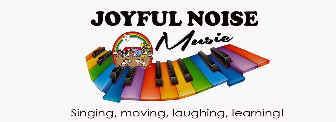 Joyful Noise Music Classes