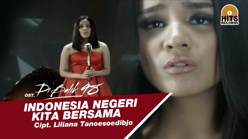 Angel Pieters – Indonesia Negeri Kita Bersama (2,4MB)