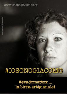 #IOSONOGIACOMO