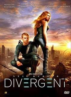 Divergente AVI Dual Audio + RMVB Dublado R5 BDRip + Bluray 720p + 1080p Legendado