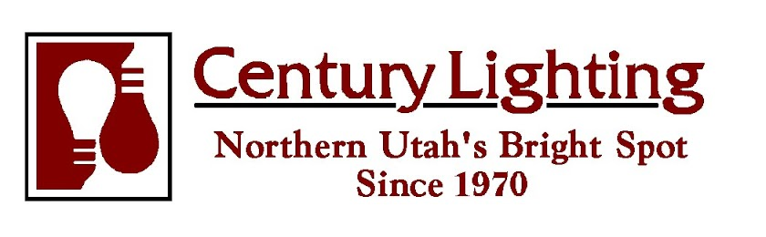 Century Lighting, Ogden:  Northern Utah's Bright Spot Since 1970