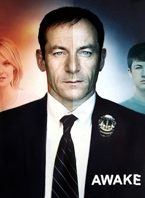 Watch Awake Season 1 Episode 4 Hollywood TV Show Online | Awake Season 1 Episode 4 Hollywood TV Show Poster