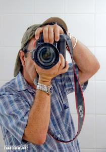 Mi afición es la fotografia