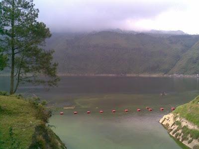Lake Menjer