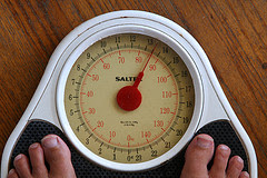 Scale-A-Week: 5 July 2010 by by puuikibeach via Flickr and a Creative Commons license