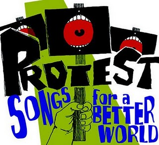 essays about protest songs 2 abstract protest music of the vietnam war: description and classification of various protest songs by amanda carr-wilcoxson the vietnam war and subsequent protest.