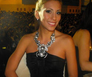 Sonrisa de Delly Madrid