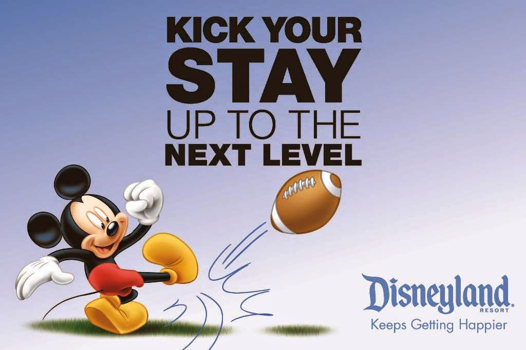 Disney;and Discount offer - save 20% premium rooms