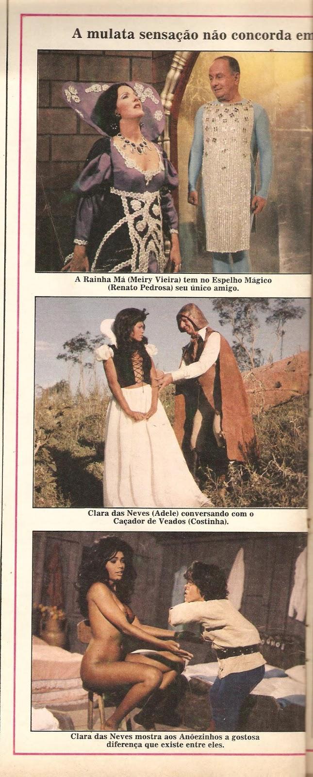 Histrias Que Nossas Babs No Contavam 1979 - IMDb