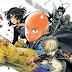 Revelados os dubladores dos protagonistas no anime One-Punch Man