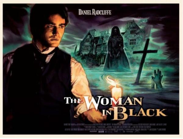 premiere scene the woman in black world premiere