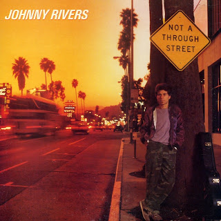Johnny Rivers - Not A Through Street