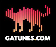 Gatunes: escuchar música gratis en Internet