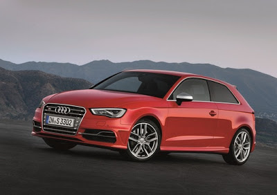 Audi s3 2013 - coches y motos 10