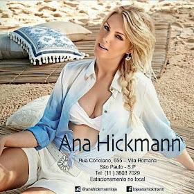 Loja Ana Hickmann