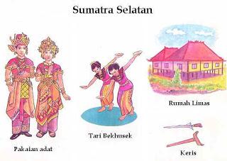Kesenian Sumatera Selatan