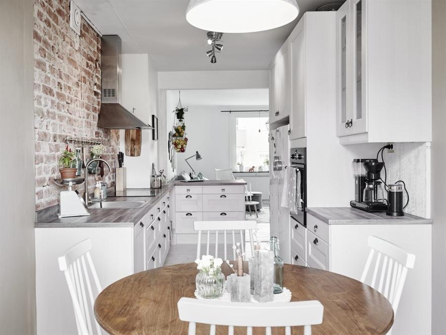 Minty Inspirations  wystrój wnętrz, dodatki i dekoracje do domu, zdjęcia, in # Decoracao De Cozinha Retangular