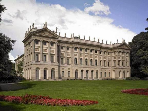 La Galleria d'Arte Moderna di Milano tra le location di Rondò Divertimento Ensemble