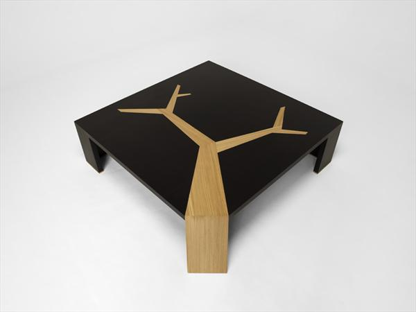 Unique Coffee Table By Olivier Dolle Decoholic