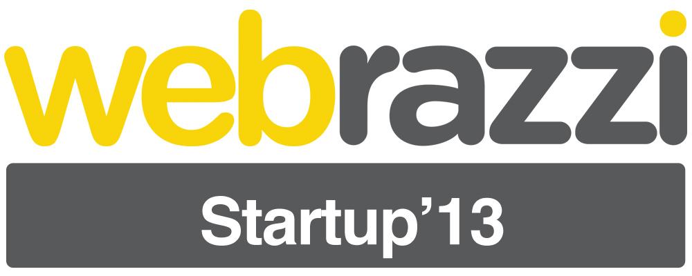 Webrazzi Startup'13 biletim geldi