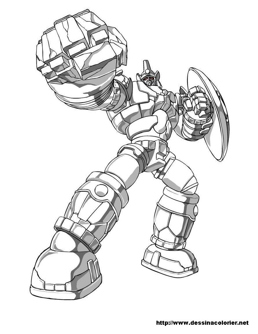 Bakugan dibujos para colorearDibujos para colorear de tus personajes ...