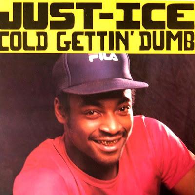 Just-Ice - Cold Gettin' Dumb (1987) (VLS) (320 kbps)