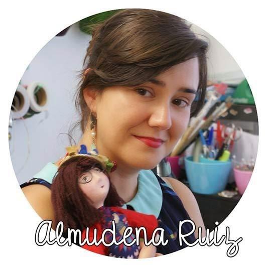 Almudena Ruiz Atelier