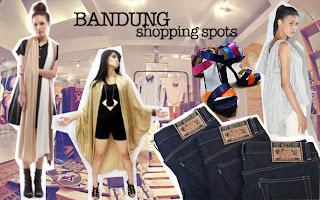 bandung fashion
