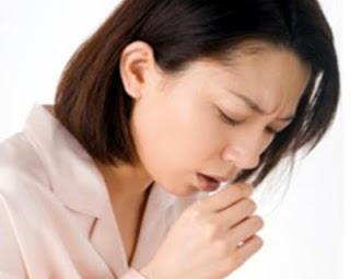 mengatasi batuk berdahak